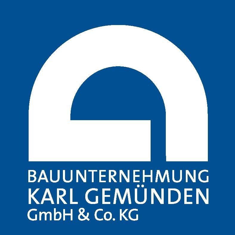 Logo Bauunternehmung